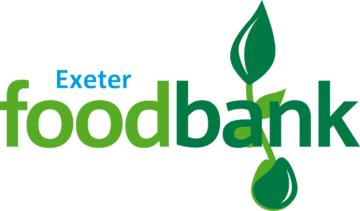 Exeter Foodbank Logo